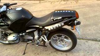 10. BMW R 1100 S