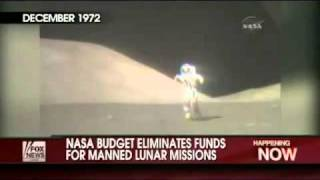 US military has crafts which reach Moon in 90 min and we went to Mars