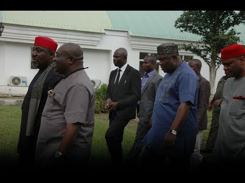 UNITED WE STAND, DIVIDED BIAFRA FALL : WATCH WHO DEM BE OH-BIAFRA NEWS