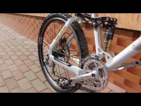 (ПРОДАНО) велосипед Da Bomb Cherry Bomb, 600$ + безкоштвона доставка (видео)