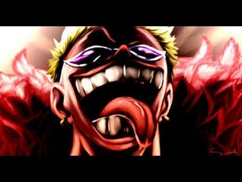 One Piece ASMV - Donquixote Doflamingo -   Heavenly Yaksha  