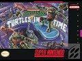 Teenage Mutant Ninja Turtles: Turtles In Time Super Nin