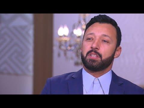 """أحمد فهمي يوضح موقفه من تقديم """"أراب أيدول"""""""