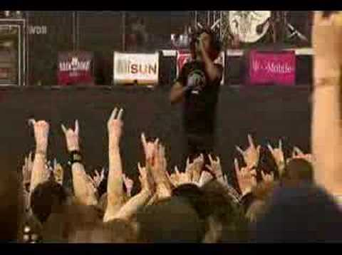 shnaha - From Rock AM Ring 2006.