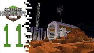 Hermitcraft (Minecraft) - EP11 - Quartz Shop Now Open!