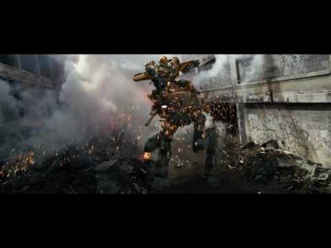 Transformers  The Last Knight   Teaser Trailer 2017 Official   Paramount Pictures