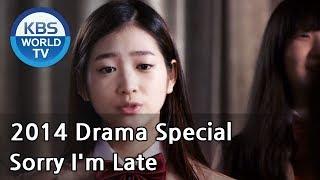 Video Sorry I'm Late | 늦어서 미안해 (Drama Special / 2014.08.29) MP3, 3GP, MP4, WEBM, AVI, FLV Maret 2018