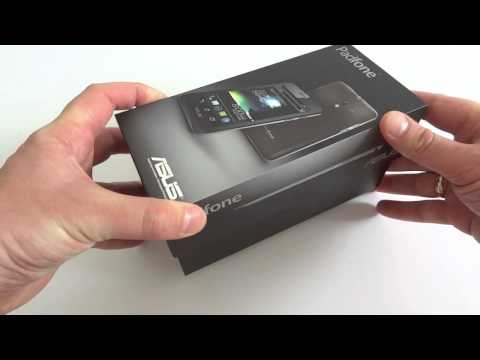 padfone station unboxing - ASUS PadFone & PadFone Station tablet - UNBOXING.
