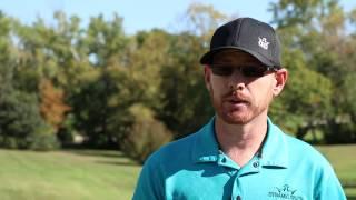 Video Disc Golf | Push Putt vs. Spin Putt with Eric McCabe MP3, 3GP, MP4, WEBM, AVI, FLV Mei 2018