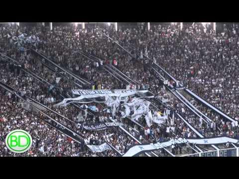 Video - Hinchada de TALLERES - Talleres 2 Boca Unidos 1 - La Fiel - Talleres - Argentina