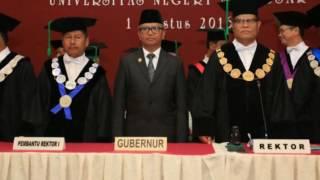 Video SAMBUTAN REKTOR UNM  Prof Dr H Husain Syam MTP DALAM RANGKA DIES NATALIS UNM KE 55 MP3, 3GP, MP4, WEBM, AVI, FLV Desember 2017