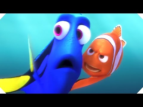 Video Disney Pixar's FINDING DORY - Movie Clips Compilation (2016) download in MP3, 3GP, MP4, WEBM, AVI, FLV January 2017