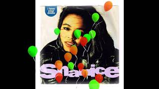 Shanice ft. Chris Brown - Eye Love Your Smile / Undecided (MoonWalker Mix)