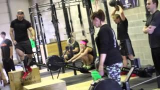 Oshkosh (WI) United States  city photos : CrossFit Oshkosh Video - Oshkosh, WI United States - Health