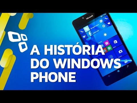A história do Windows Phone - TecMundo