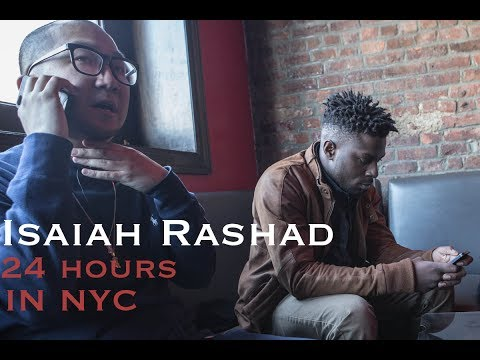 City Slickers: TDE's Isaiah Rashad Tours New York City (Teaser)