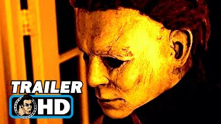 HALLOWEEN KILLS Teaser Trailer | NEW (2021) Michael Myers Horror Movie by JoBlo Movie Trailers