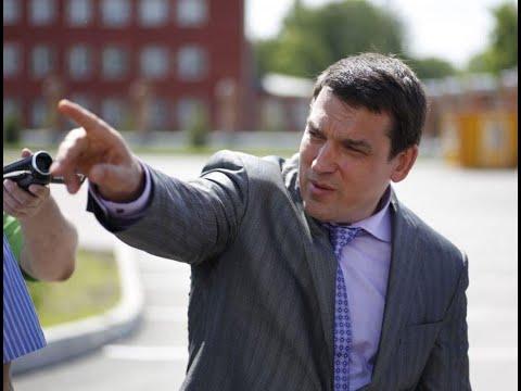 В Новокузнецке Мэр лично решил проконтролировать самоизоляцию