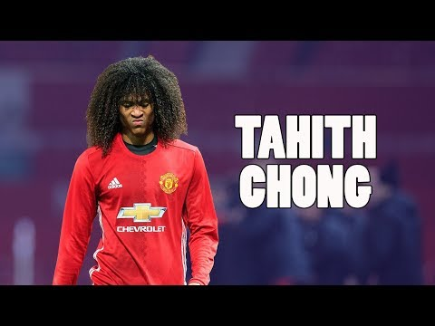 Tahith Chong | Goals & skills | Welcome To Manchester United