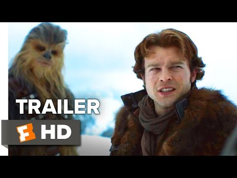 """Solo: A Star Wars Story يحكي قصة """"هان سولو"""""""