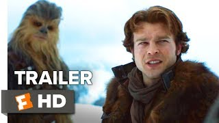 Video Solo: A Star Wars Story Teaser Trailer #1 | Movieclips Trailers MP3, 3GP, MP4, WEBM, AVI, FLV Juni 2018
