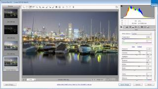 HDR in Adobe Camera Raw | PhotoshopCAFE tutorial by Colin Smith