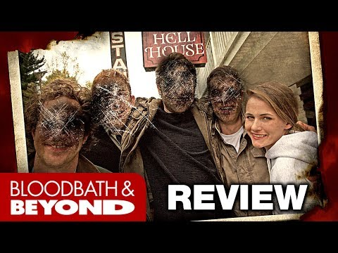 Hell House LLC (2016) - Movie Review
