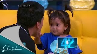 Video Tertawa Bersama Anak Desta-Natasha & Gading-Gisel MP3, 3GP, MP4, WEBM, AVI, FLV Januari 2018