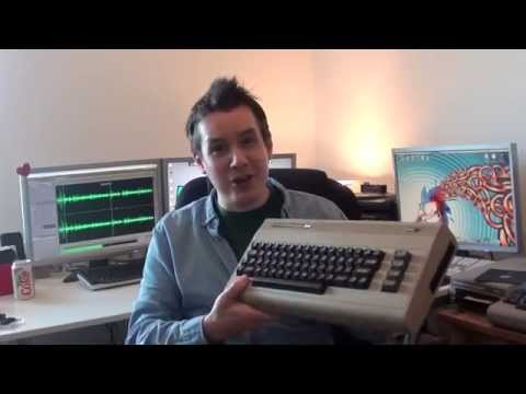 Commodore 64 Connects To The Internet! (How to)