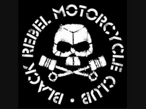 Tekst piosenki Black Rebel Motorcycle Club - Rifles po polsku