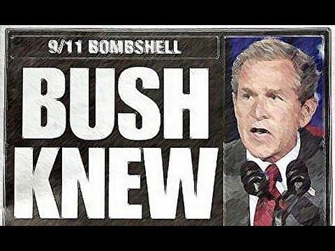 Bush 9/11 FAIL: Worse Than You Think!