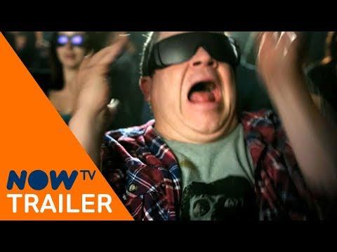 Patton Oswalt, Lea Michele and more star in Dimension 404 | Mark Hamill Narrates!
