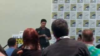 Max Brooks Explains why he won't watch the The Walking Dead
