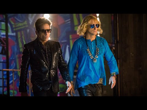 Zoolander 2 Official Trailer 2