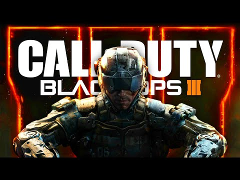 Call of Duty: Black Ops 3 - Back In Black