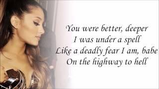 Video Ariana Grande - Break Free (with Lyrics) MP3, 3GP, MP4, WEBM, AVI, FLV Juni 2019