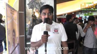 Karunakaran at ATSVS Audio Launch