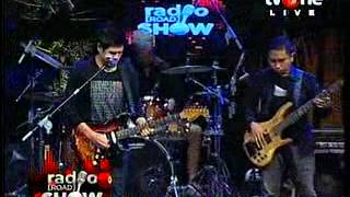 Baim Trio - Juwita Malam @RadioShow_tvOne 2012_06_03_23_15_24.mp4 Video