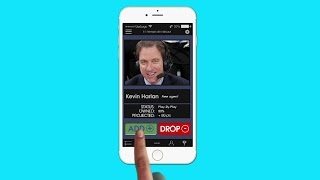 Add/Drop: Kevin Harlan & Dancing With The Stars Security Staff full download video download mp3 download music download