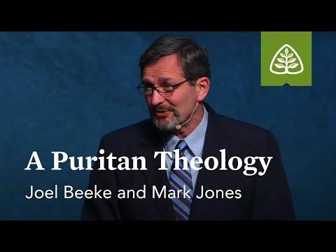 Mark Jones, Joel Beeke: A Puritan Theology