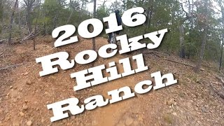 Smithville (TX) United States  City pictures : 2016 Rocky Hill Ranch Mountain Bike Race - Smithville, TX Race #1