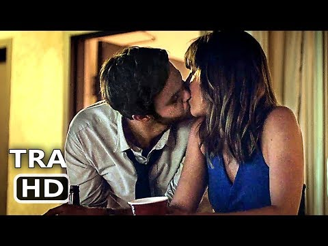 PLUS ONE Trailer (2019) Wedding Comedy Movie