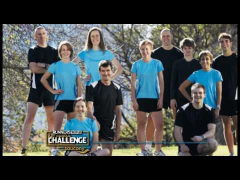 RW Half Marathon Challenge