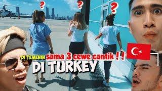 Video Sudah tidak JOMBLO !! Nge Date Bareng MEREKA !! Di Turkey .. MP3, 3GP, MP4, WEBM, AVI, FLV Juli 2019