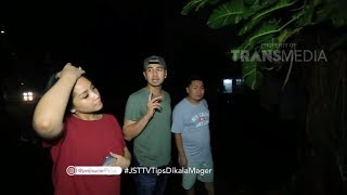 Video JANJI SUCI - Ngakak, Merry Dikerjain Lagi (24/12/17) Part 3 MP3, 3GP, MP4, WEBM, AVI, FLV Desember 2018