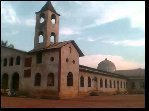 Obi Igwe – Oga-adiri gi mma 1