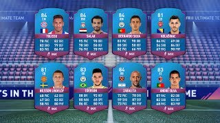 CAN WE HIT 100 LIKES?!E2A: https://twitter.com/E2A_FIFA?lang=enDONATION LINK:  https://youtube.streamlabs.com/dosfifa17CHEAP AND RELIABLE COINS!: http://playerhot.com/games/FIFA17/Golds (USE CODE: DosFIFA) For Discount!Twitter: https://twitter.com/DosFIFAYT?lang=enDiscord: https://discord.gg/uNSVFCz
