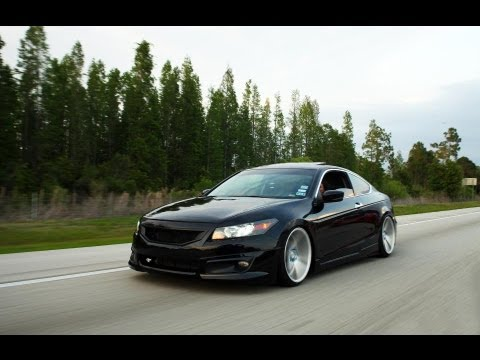 ex rims - Honda Accord 20