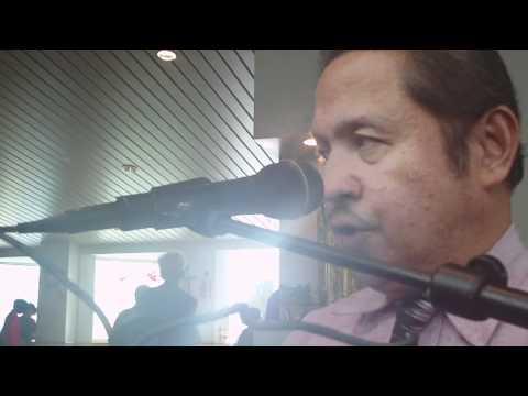 THOUGH THE MOUNTANS MAY FALL by Dan Schutte (видео)