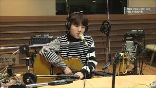 [Moonlight paradise]Yoo Seungwoo - Line 유승우 - 선 (Feat. 우효) [박정아의 달빛낙원] 20160204, clip giai tri, giai tri tong hop